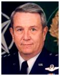 General J.B. Davis