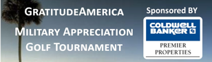 GratitudeAmerica Annual Golf Tournament